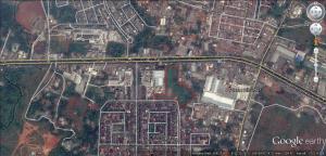 Dijual tanah di jl alternatif cibubur Luas 1,6 ha /hgb Harga Rp 15 jt/m Hub : 0813 8162 0703 /david