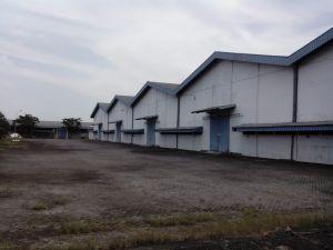Disewakan Gudang Surabaya